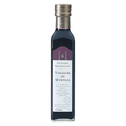 Blueberry Vinegar - 250ml - Zouf.biz