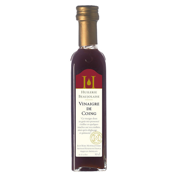 Quince Vinegar - 250ml - Zouf.biz
