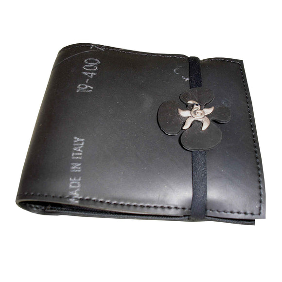 Recycled Inner Tube Ochlode Wallet Made in France