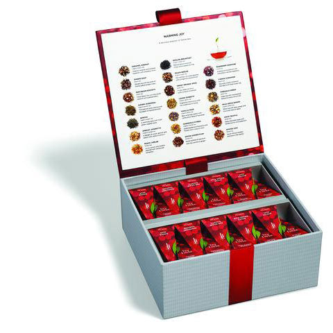 Tea Chest Warming Joy Assortment Collection