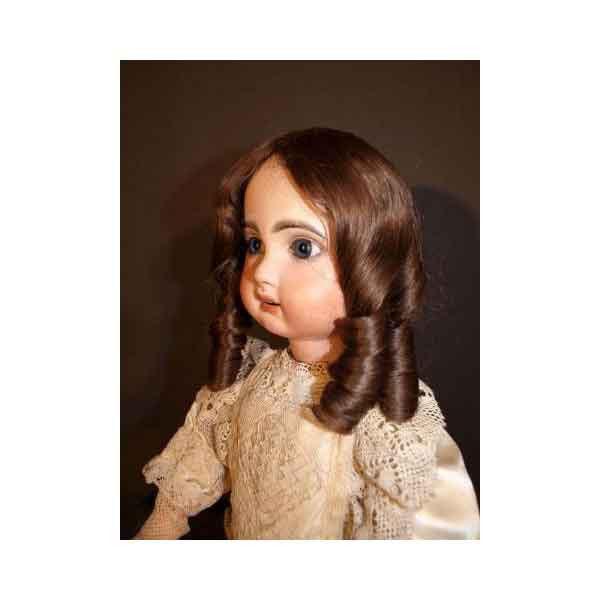 Camille Antique Wig - Zouf.biz