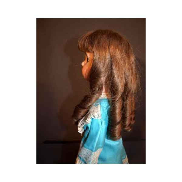 Madeleine Antique Wig - Zouf.biz