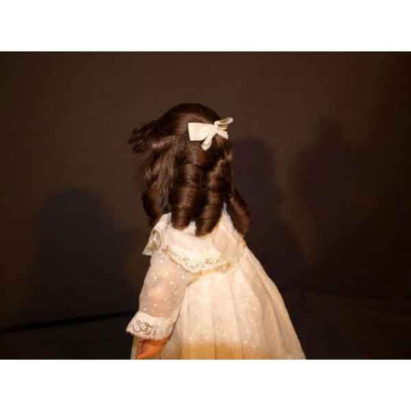 Marguerite Antique Wig - Zouf.biz