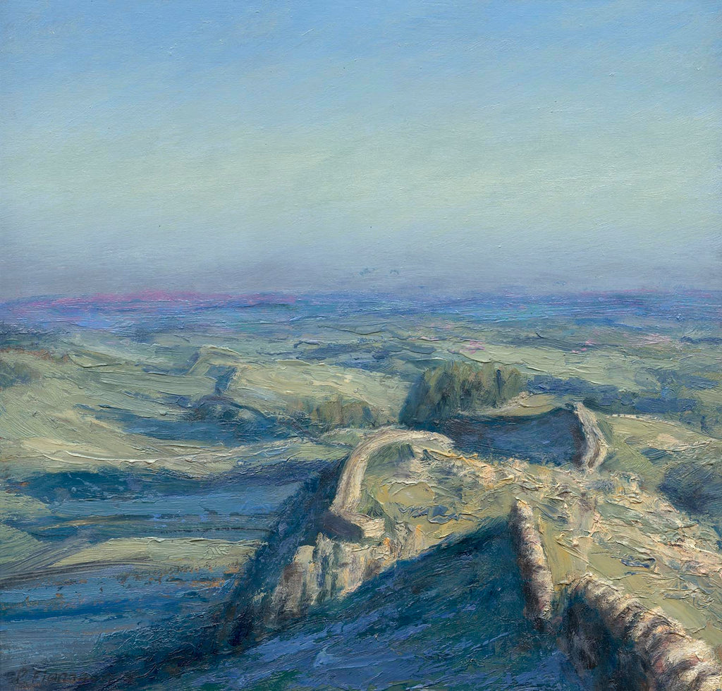 Hadrian's Wall, Far Horizon.