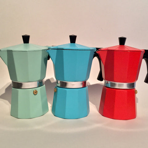 Classic Espresso Coffee Pot