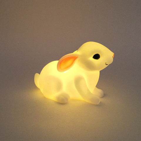 Baby Bunny Night Light