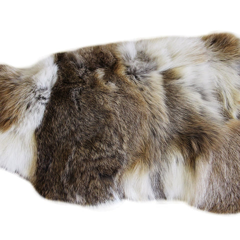 Luxury Rabbit Hot Water Bottle Cover