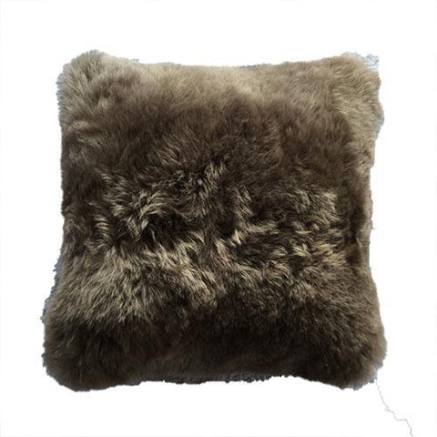 Natural  Brown  British Rare Breed  Large Sheepskins