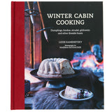 Winter Cabin Cookbook