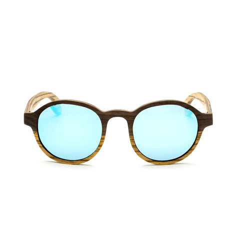 Polarised Wooden Sunglasses-Koala Bear Range