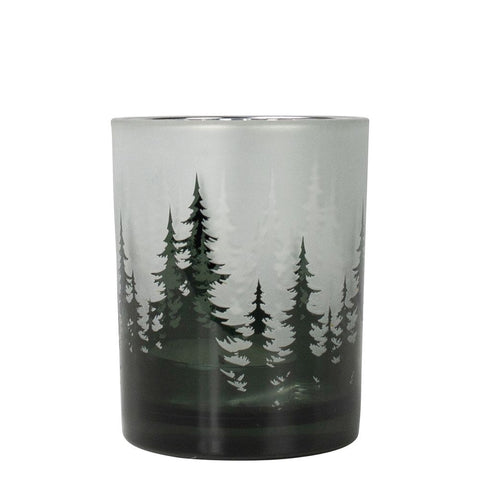 Forest Tea Light Holder