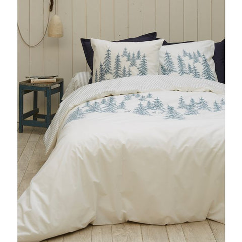 Sylvie Thiriez Winters Tale Bedding