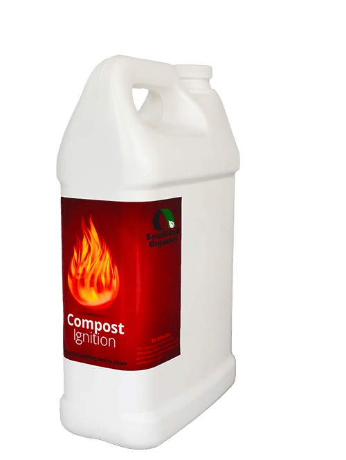 compost starter gallon