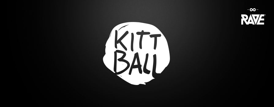 Kittball Records Merchandise von RAVE Clothing