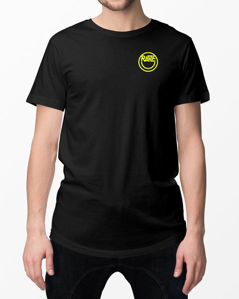 Acid RAVE Techno T-Shirt
