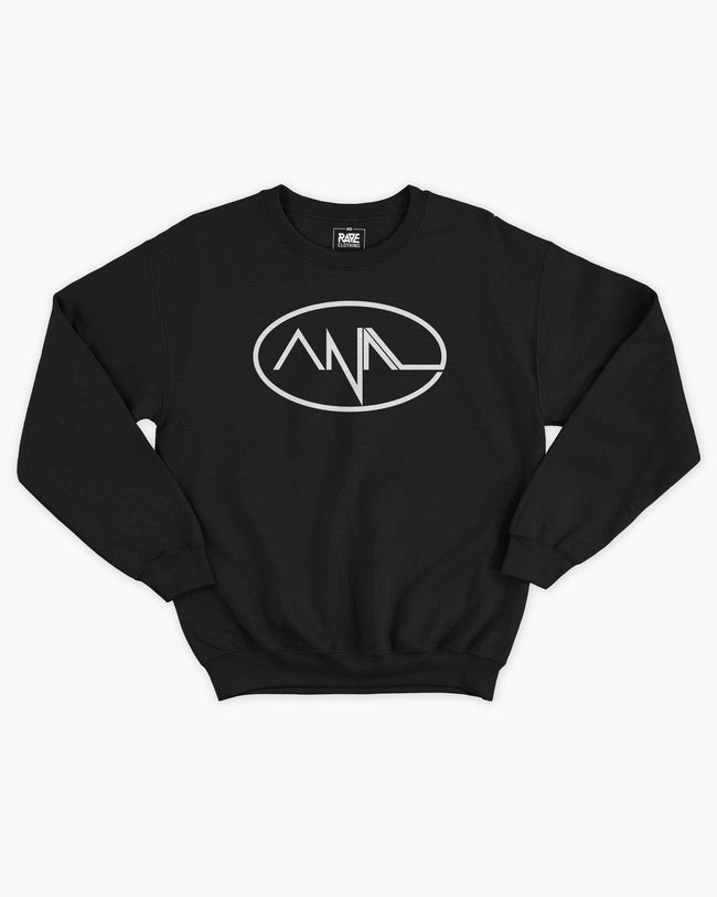 A.N.A.L. Pullover von RAVE Clothing