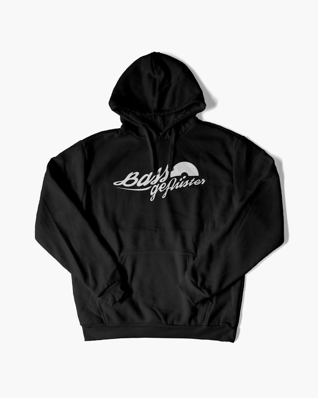 Bass whispered hoodie from RAVE Clothing