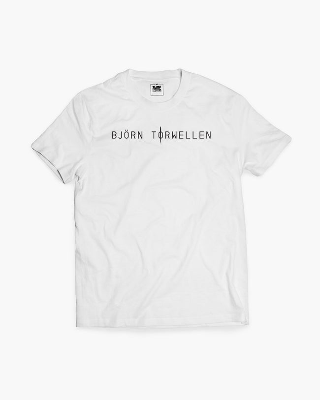 Björn Torwellen T-Shirt by RAVE Clothing