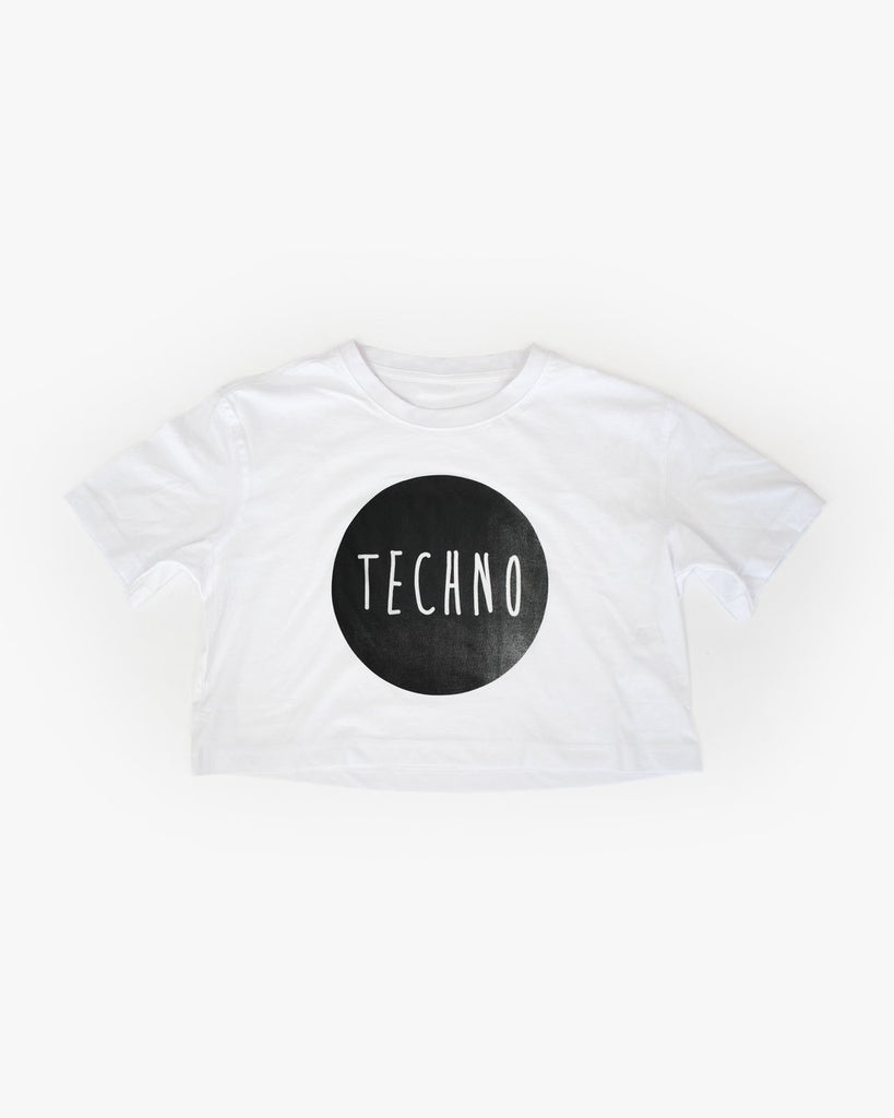 Techno Top von RAVE Clothing