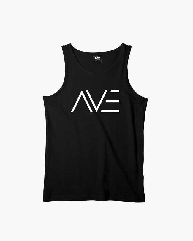 DJane AVE Tanktop by RAVE Clothing