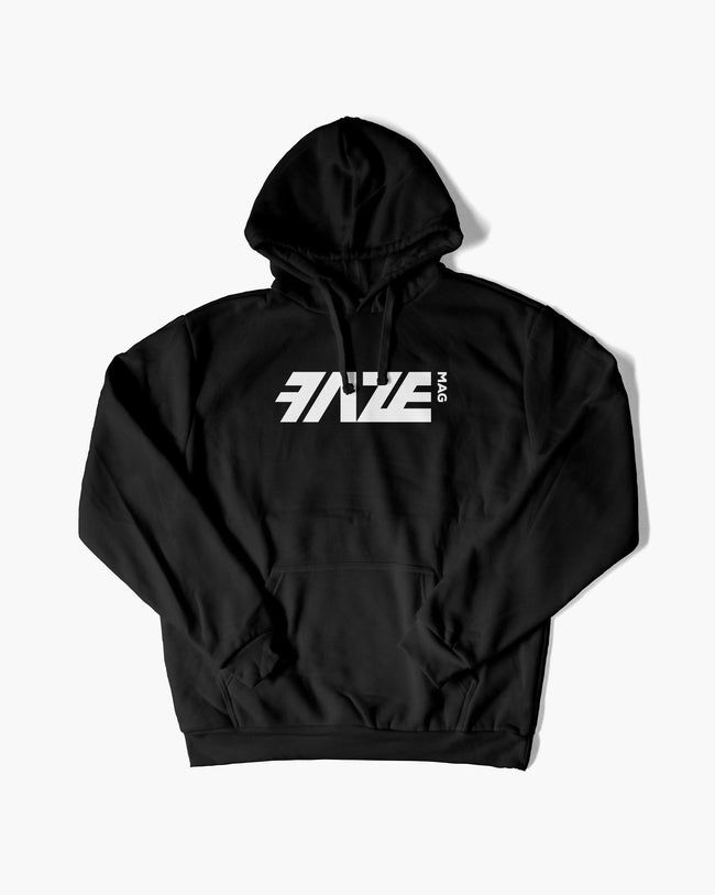 FAZEmag hoodie from RAVE Clothing