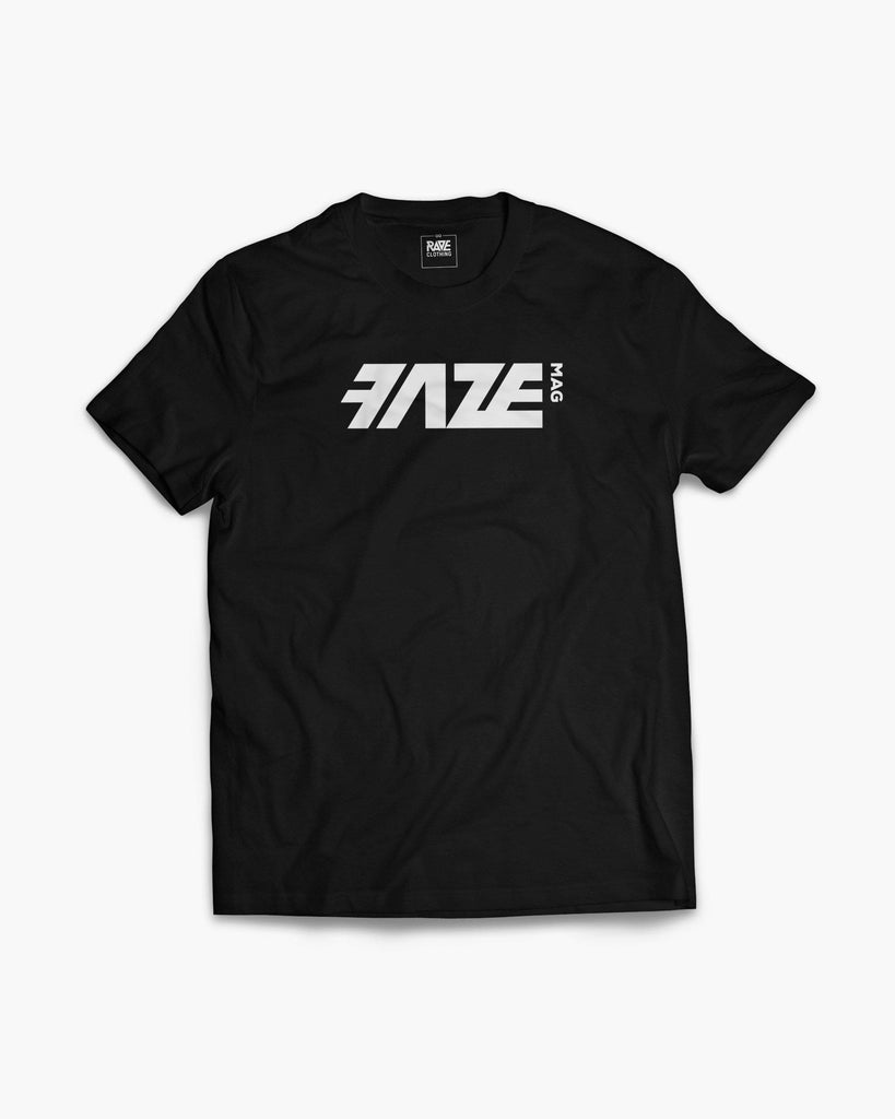 FAZEmag T-Shirt von RAVE Clothing
