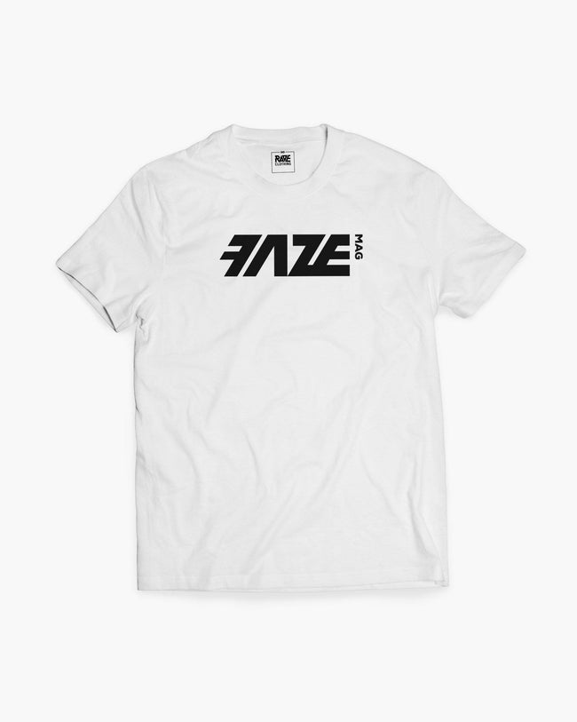 FAZEmag T-Shirt from RAVE Clothing