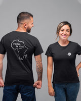 It Began In Africa Charity T-Shirt