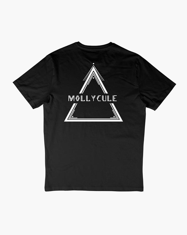 Mollycule T-Shirt von RAVE Clothing