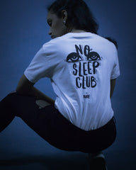 No Sleep Club Shirt