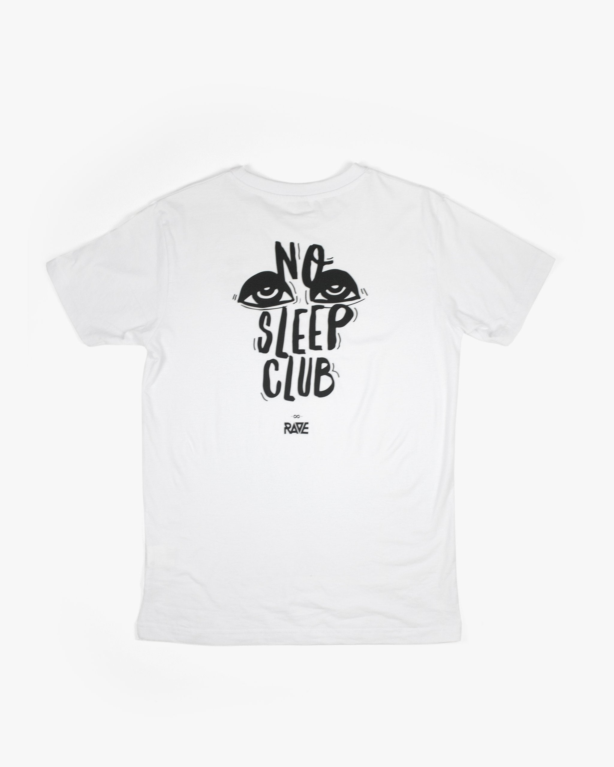 No Sleep Techno Shirt