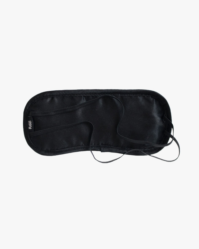 Rave All Night sleep mask by RAVE Clothing