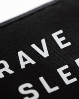 Rave All Night eye mask by RAVE Clothing