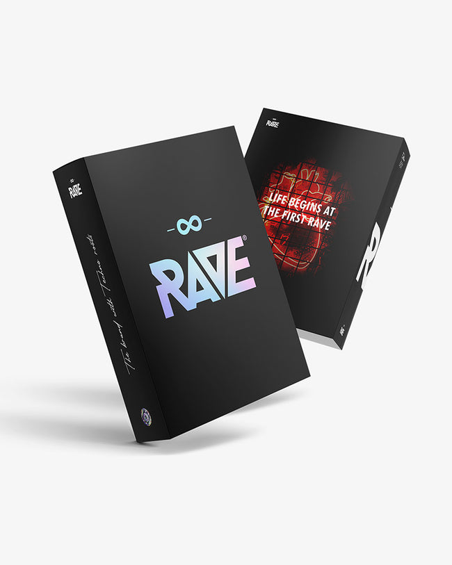RAVE Fanbox (Limited Edition)