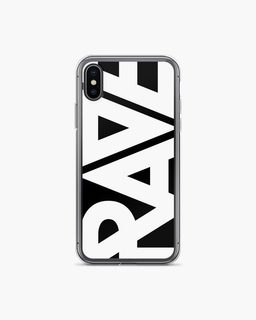 RAVE Gang iPhone Handyhülle