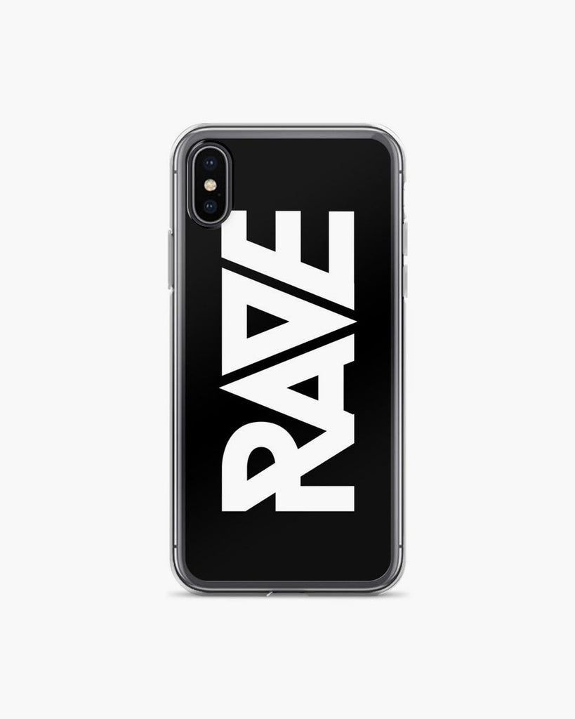 RAVE iPhone Handyhülle