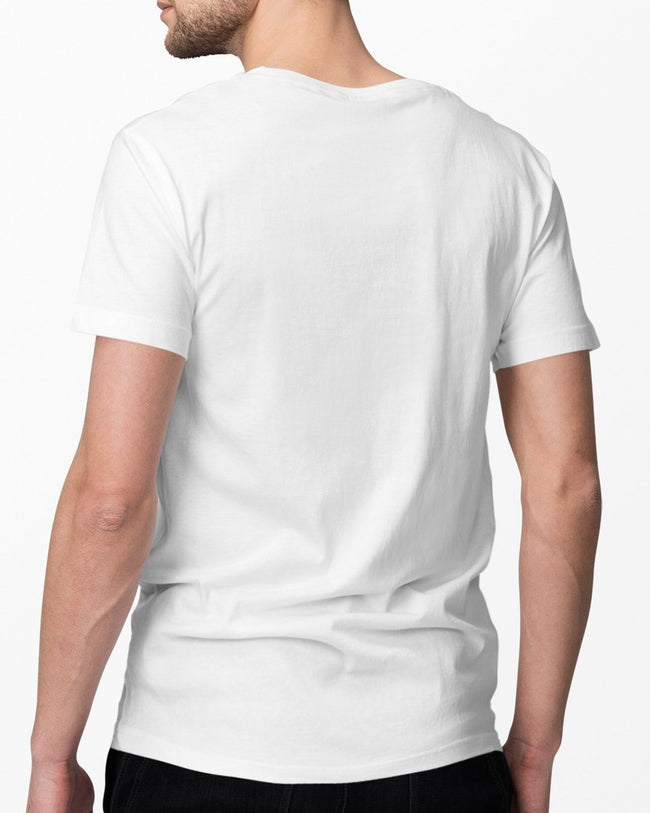 RAVE T-shirt in white by RAVE Clothing