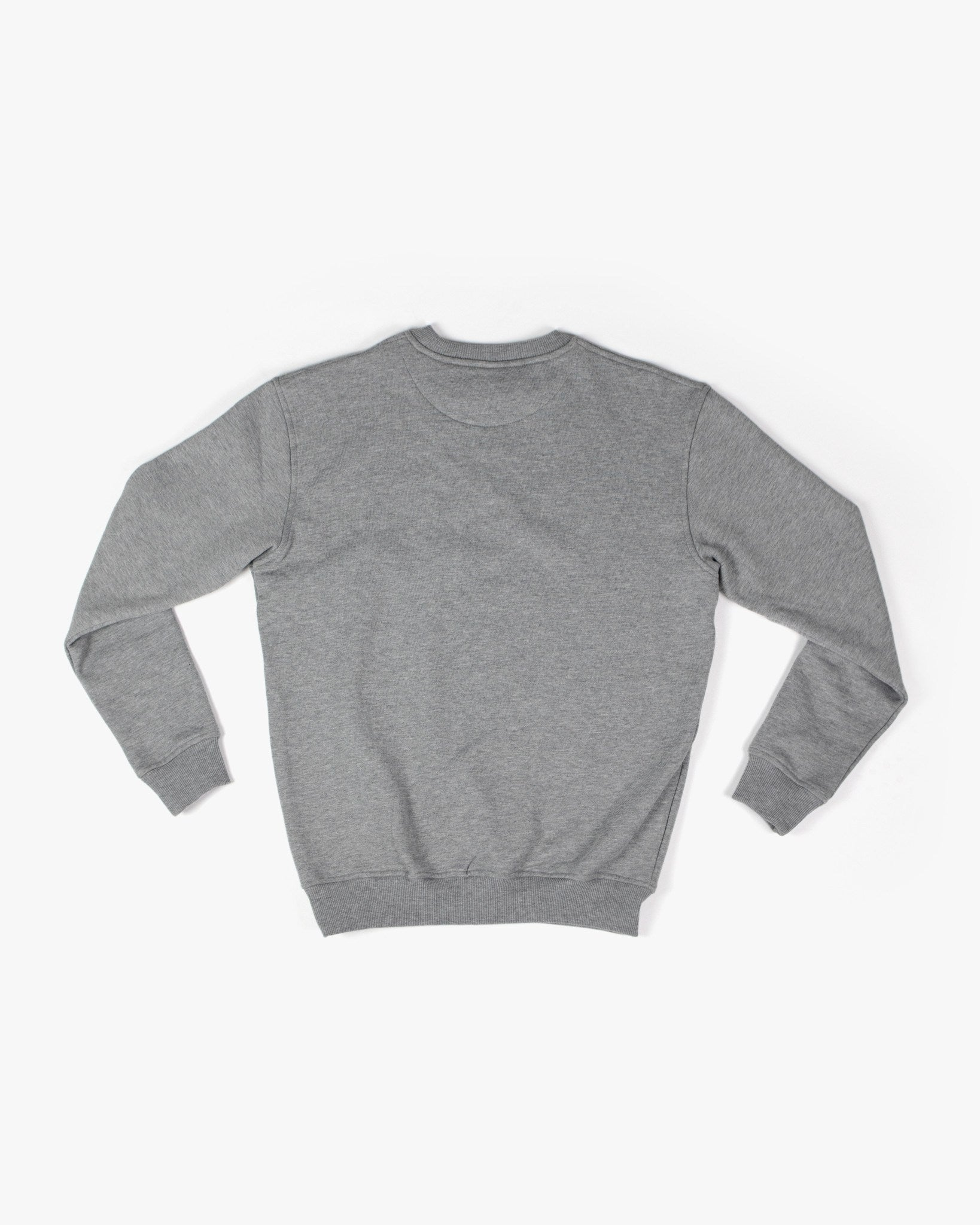 Rave crewneck for techno outfits