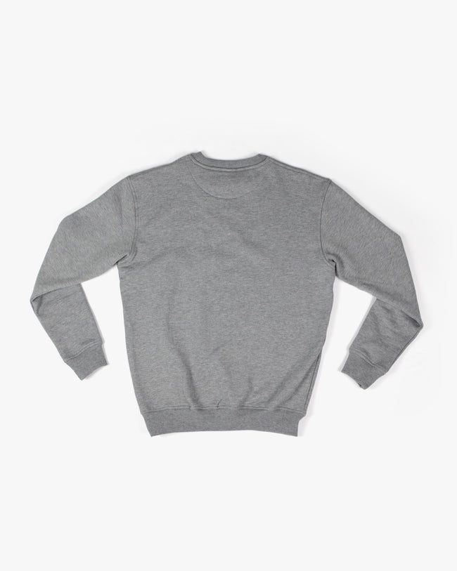 Rave Crewneck für Techno Outfits