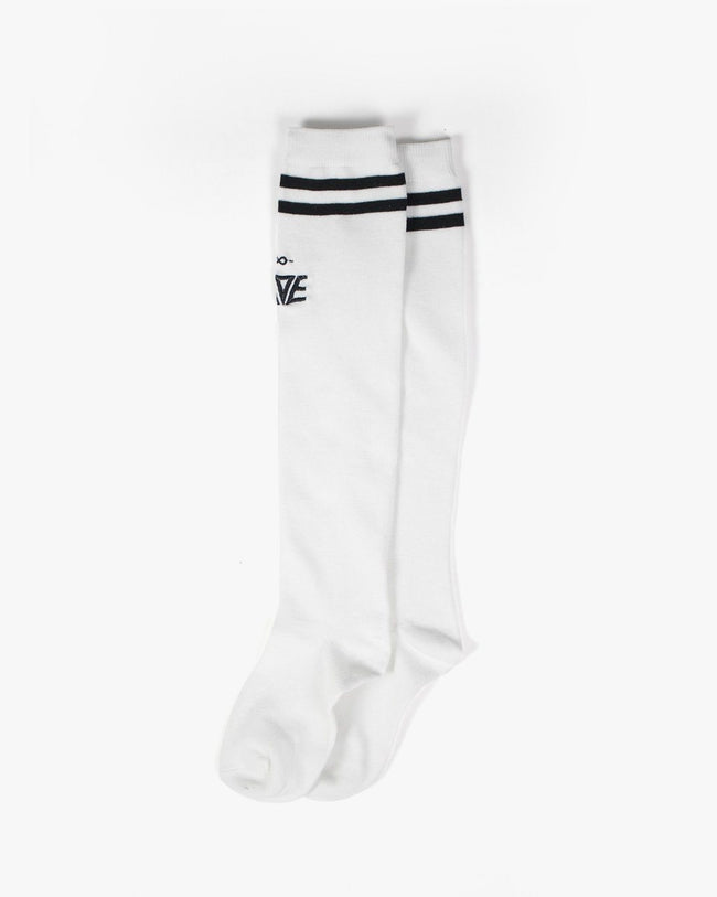 Rave socks from RAVE Clothing for festival outfits or as fashionable techno accessories