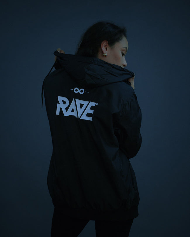 Windbreaker von RAVE Clothing