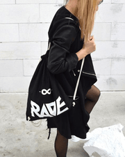 RAVE gym bag