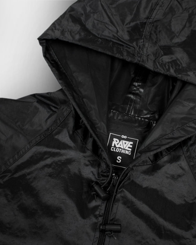 Regenjacke von RAVE Clothing