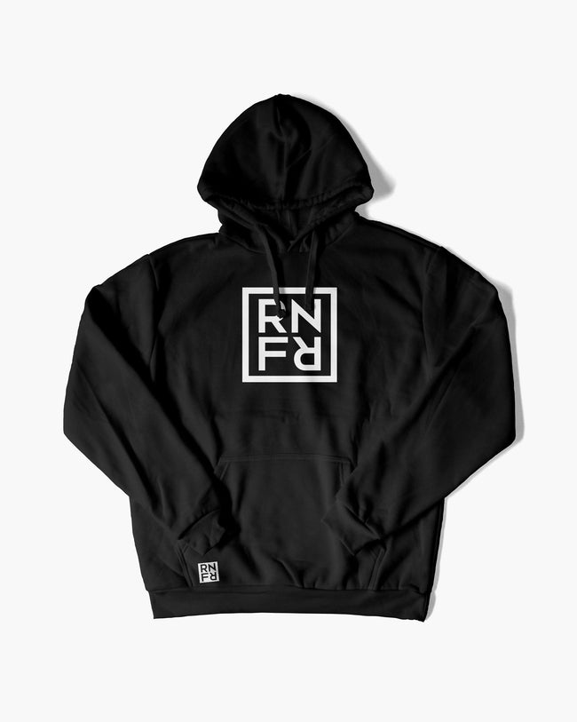 RNFR Hoodie by RAVE Clothing