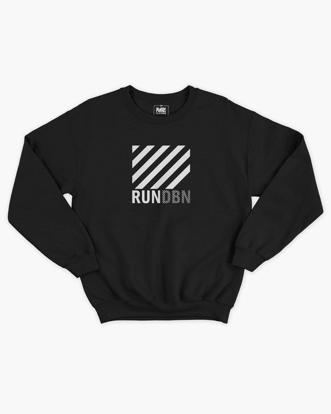 RUN DBN sweater by RAVE Clothing