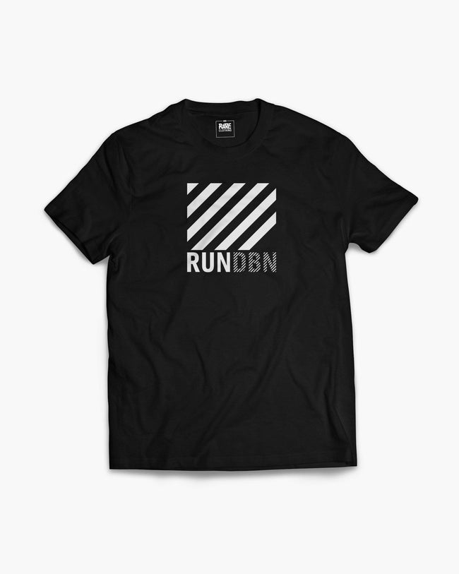 RUN DBN T-Shirt von RAVE Clothing