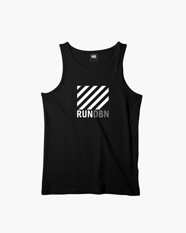 RUN DBN Tanktop von RAVE Clothing