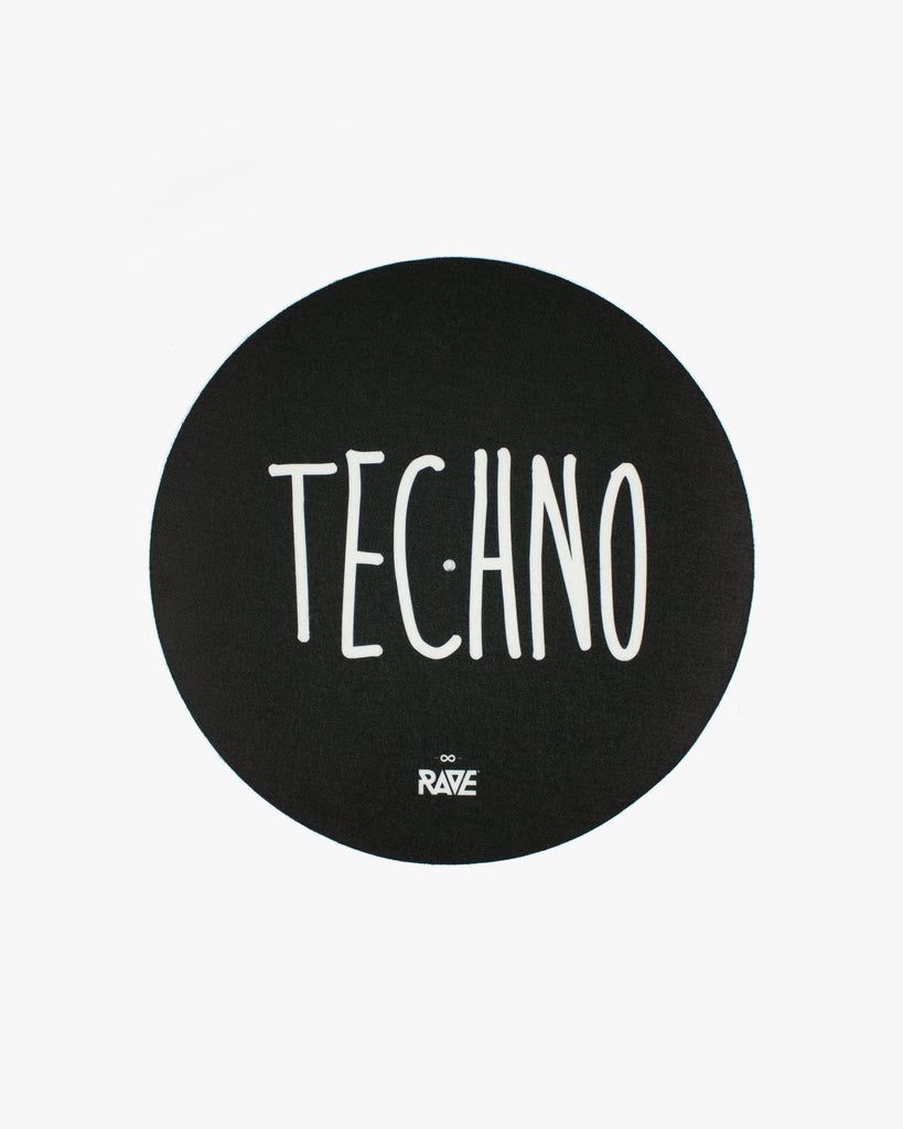Slipmat Techno