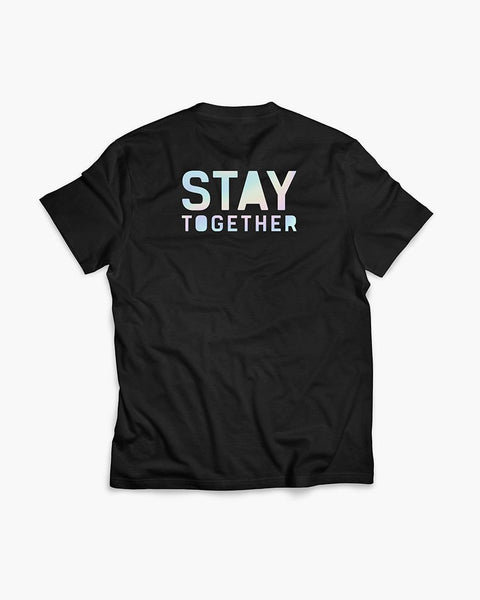Stay Together Holo T-Shirts