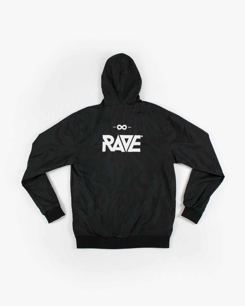 Rave Windbreaker für Techno Festivals und Raves